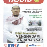 Buletin TAJDID Edisi II Oktober 2015