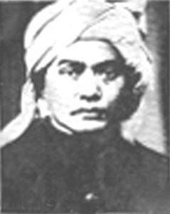 KH Mas-mansyur